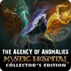 The Agency of Anomalies: Mystic Hospital Collector's Edition gra