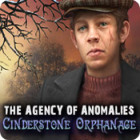 The Agency of Anomalies: Cinderstone Orphanage gra