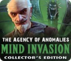 The Agency of Anomalies: Mind Invasion Collector's Edition gra
