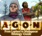 AGON: From Lapland to Madagascar Strategy Guide gra