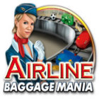 Airline Baggage Mania gra