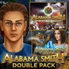 Alabama Smith Double Pack gra