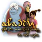 Aladin and the Wonderful Lamp: The 1001 Nights gra