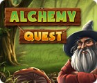 Alchemiczne przygody gra
