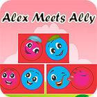 Alex Meet Ally gra