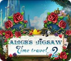 Alice's Jigsaw Time Travel 2 gra