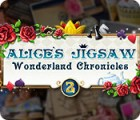 Alice's Jigsaw: Wonderland Chronicles 2 gra