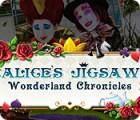 Alice's Jigsaw: Wonderland Chronicles gra