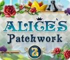 Alice's Patchwork 2 gra