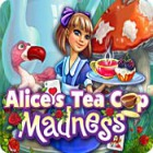 Alice's Tea Cup Madness gra