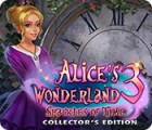 Alice's Wonderland 3: Shackles of Time Collector's Edition gra