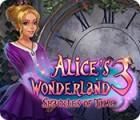 Alice's Wonderland 3: Shackles of Time gra