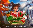 Alice's Wonderland 4: Festive Craze Collector's Edition gra