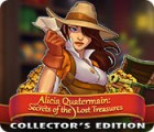 Alicia Quatermain: Secrets Of The Lost Treasures Collector's Edition gra