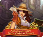 Alicia Quatermain: Secrets Of The Lost Treasures gra