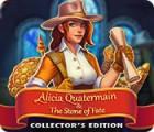 Alicia Quatermain & The Stone of Fate Collector's Edition gra