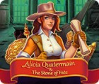 Alicia Quatermain & The Stone of Fate gra