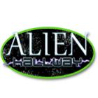 Alien Hallway gra