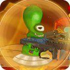Alien vs Robots: The Conquest gra