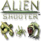 Alien Shooter gra