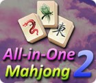 All-in-One Mahjong 2 gra