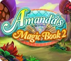 Amanda's Magic Book 2 gra