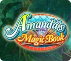 Amanda's Magic Book gra