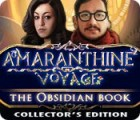 Amaranthine Voyage: The Obsidian Book Collector's Edition gra