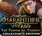 Amaranthine Voyage: The Shadow of Torment Collector's Edition gra