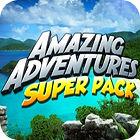 Amazing Adventures Super Pack gra