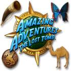 Amazing Adventures: The Lost Tomb gra