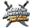 Amazing Adventures: Riddle of the Two Knights gra