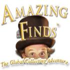 Amazing Finds gra