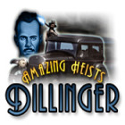 Amazing Heists: Dillinger gra