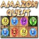 Amazon Quest gra