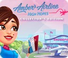 Amber's Airline: High Hopes Collector's Edition gra