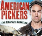 American Pickers: The Road Less Traveled gra