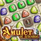 Amulet of Tricolor gra