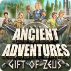 Ancient Adventures - Gift of Zeus gra