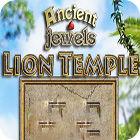 Ancient Jewels Lion Temple gra