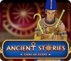 Ancient Stories: Gods of Egypt gra