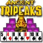 Ancient Tripeaks gra