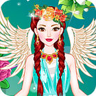 Angel With Wings gra