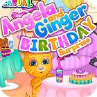 Angela Ginger Birthday Surprise gra