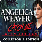 Angelica Weaver: Catch Me When You Can Collector's Edition gra
