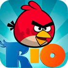 Angry Birds Rio gra