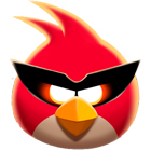 Angry Birds Space Kolorowanka gra