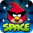 Angry Birds Space gra
