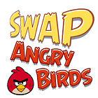 Swap Angry Birds gra