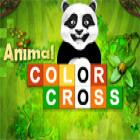 Animal Color Cross gra